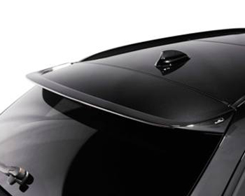 AC Schnitzer Rear Roof Spoiler BMW 3-Series Touring F31 12-15
