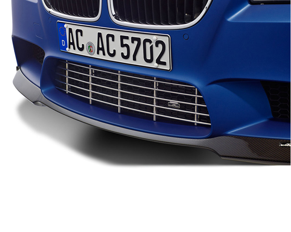 AC Schnitzer Chrome Front Grille BMW M5 F10 12-16