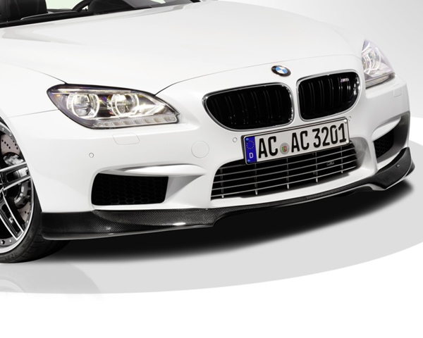 AC Schnitzer Chrome Front Grille BMW M6 F12|F13|F06 13-18