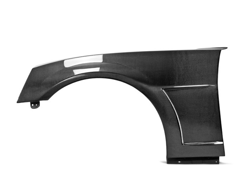Anderson Composites Carbon Fiber Type-SS Style Fenders Chevrolet Camaro 10-13