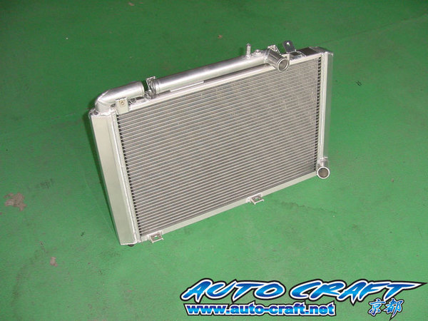 Auto Craft Radiator 01 Mazda RX-8 03-11