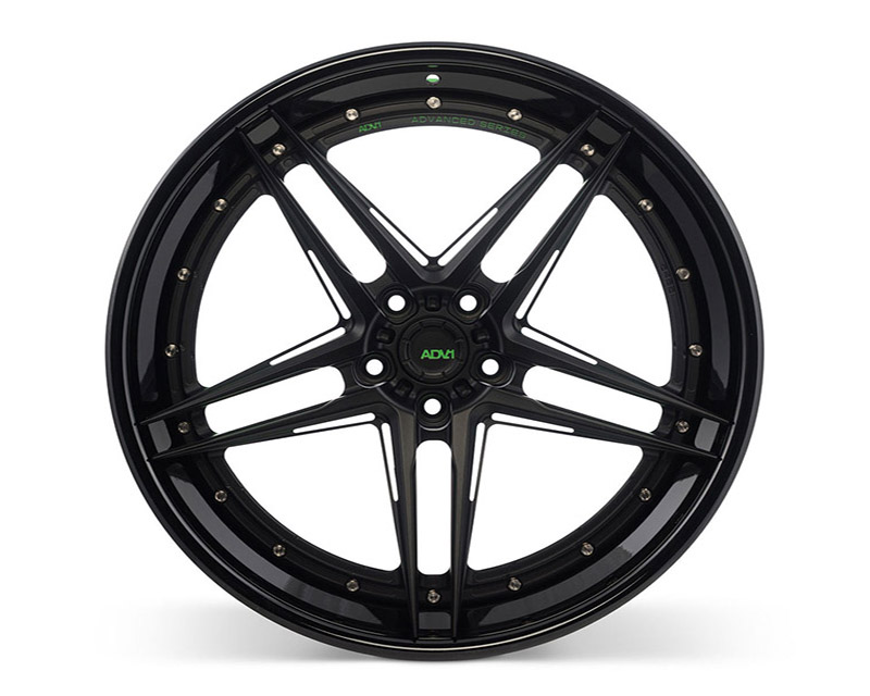 ADV1 Track Spec Wheels