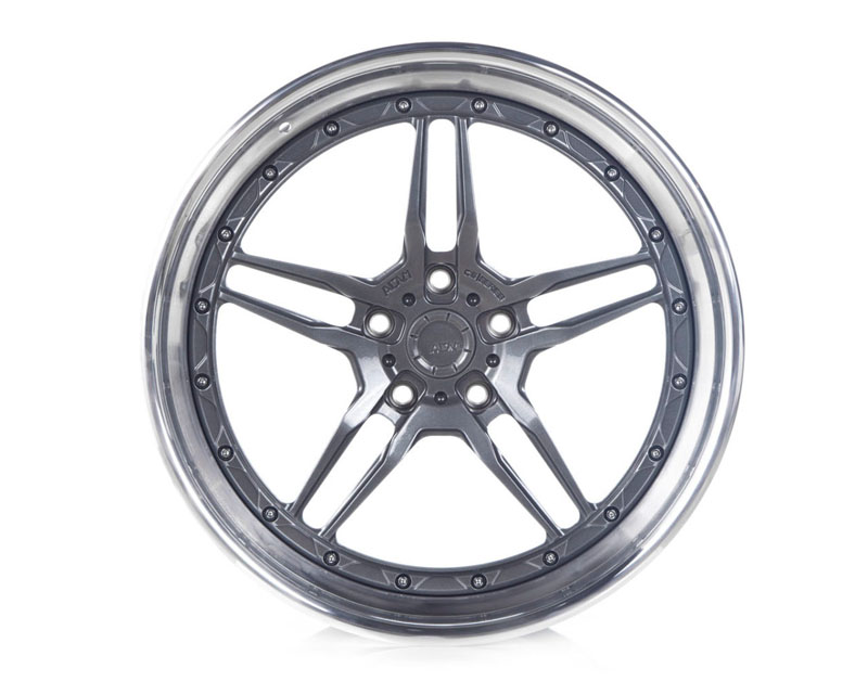 ADV1 Track Function Wheels