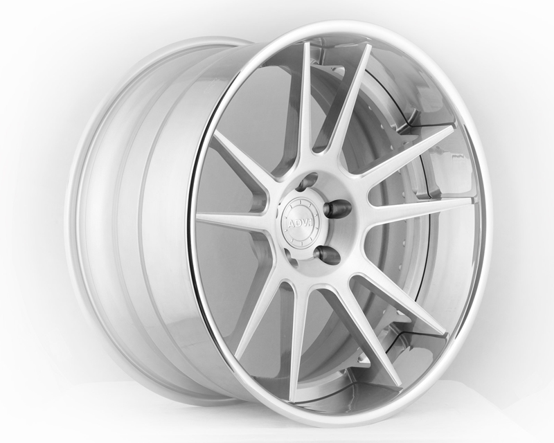 ADV5.2 Deep Concave Wheels