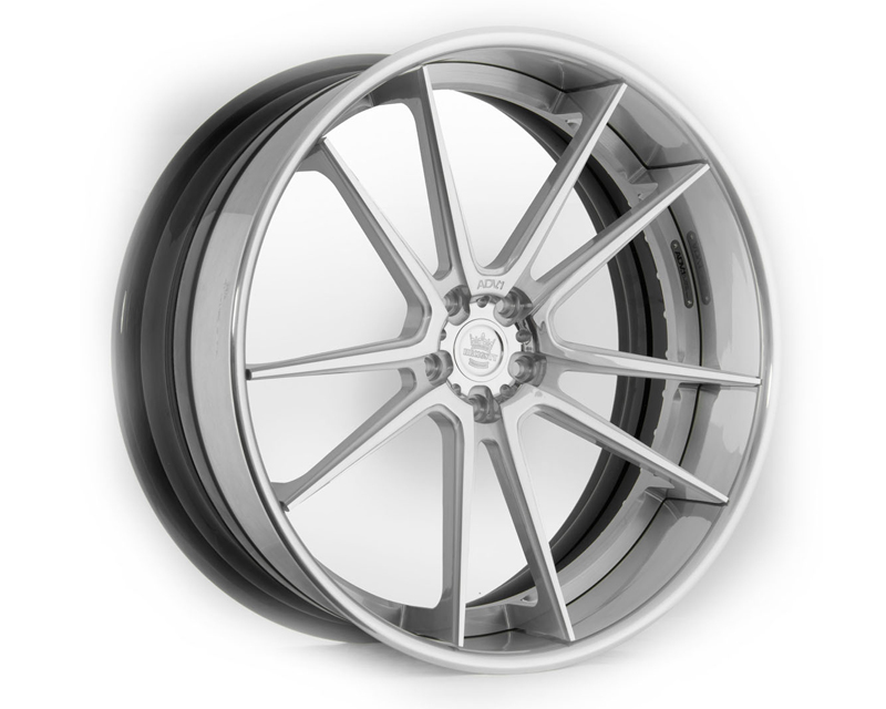 ADV5.2 Deep Concave SL Wheels