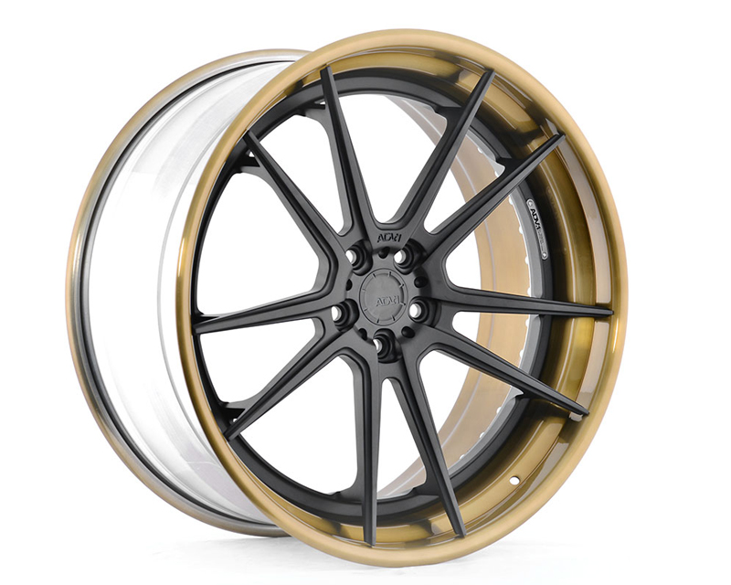 ADV5.2 Deep Spec SL Wheels