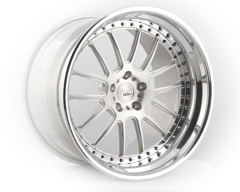 ADV7.0 S-Function Wheels