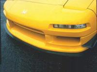 ADVANCE Front Bumper 03 Acura NSX 91-01 - ADV30111110003