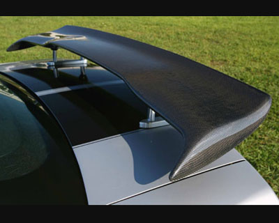 Veilside Carbon Rear Wing Ford Mustang GT 05-09