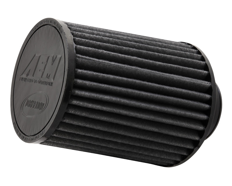AEM DryFlow Air Filter 2.75inch X 7inch Universal