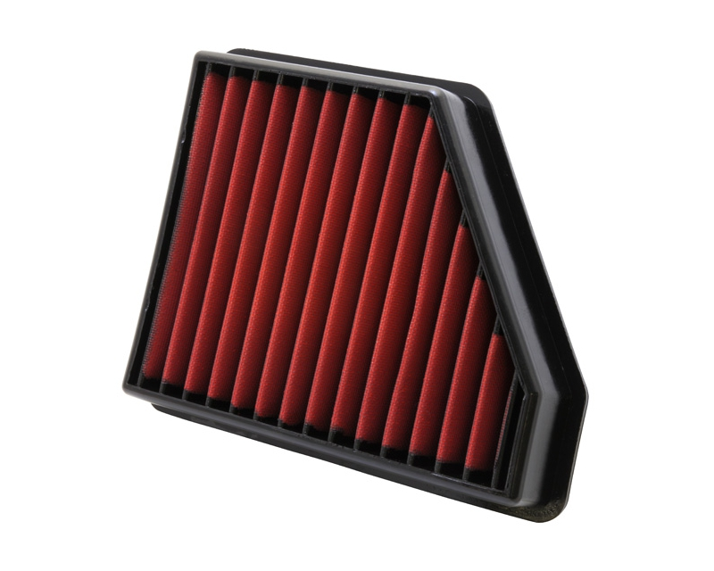 AEM DryFlow Air Filter Chevrolet Camaro ZL1 12-14
