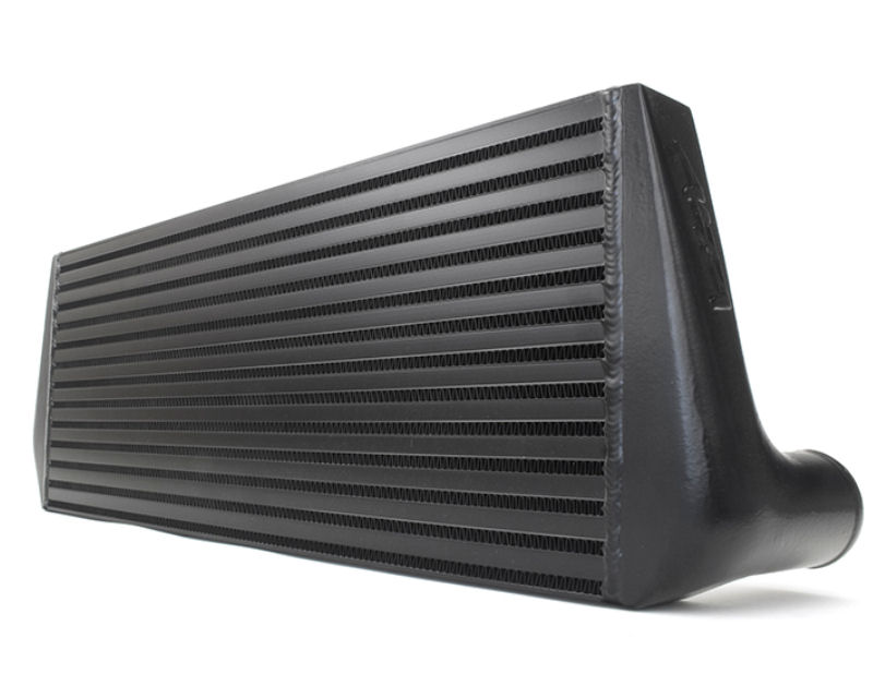 Alta Mini Black Front Mount Intercooler Mini Cooper S R56 07-13