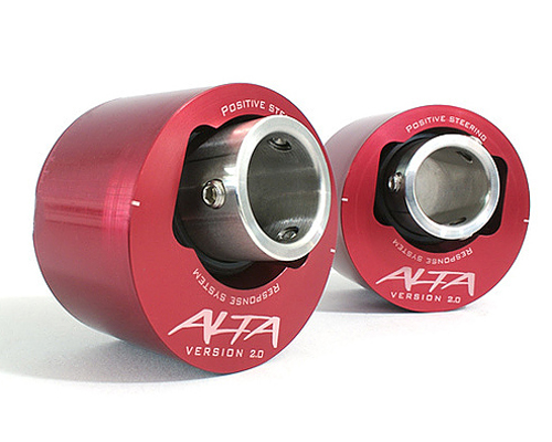 Alta Performance Positive Steering Response System Mini Cooper All Models 02-12