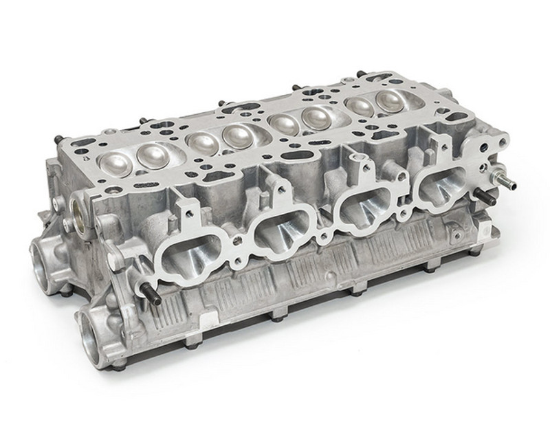 AMS Performance CNC Cylinder Head with Core Being Sent In Mitsubishi Evolution IX 06-07