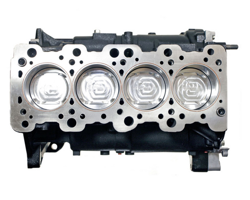AMS Performance 2.3RR Short Block Mitsubishi Evolution IX 06-07
