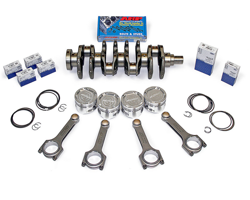 AMS Performance Stroker Kit with .020 Over Bore Mitsubishi Evolution VII | VIII | IX 01-07