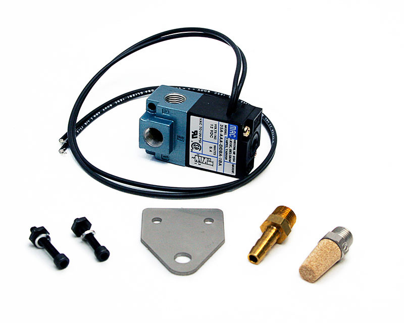 AMS Performance Boost Control Solenoid Kit Universal