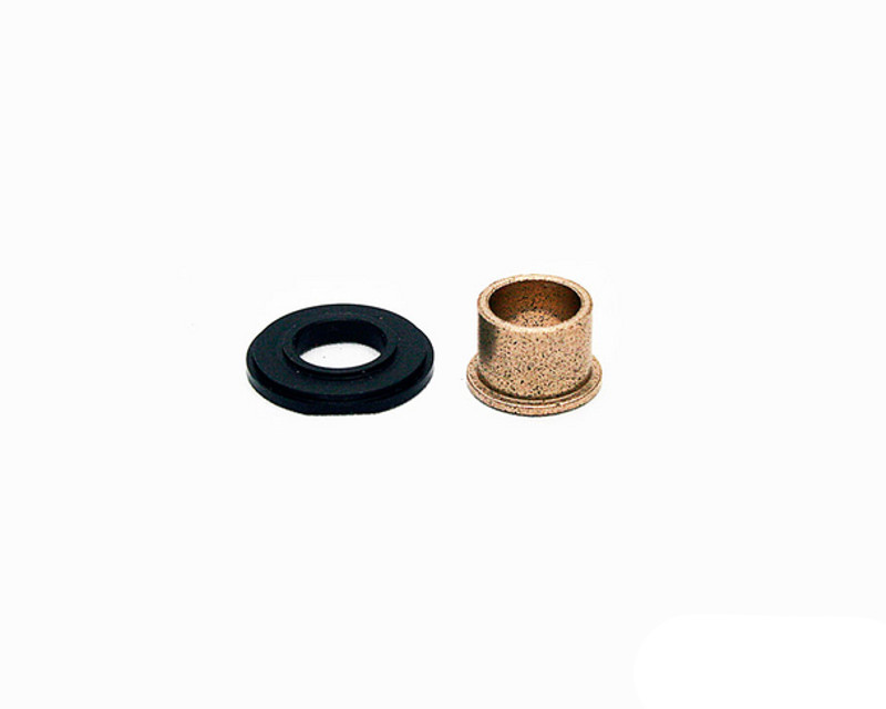 AMS Performance Gate Selector Bushing Kit Mitsubishi Evolution X 08-14
