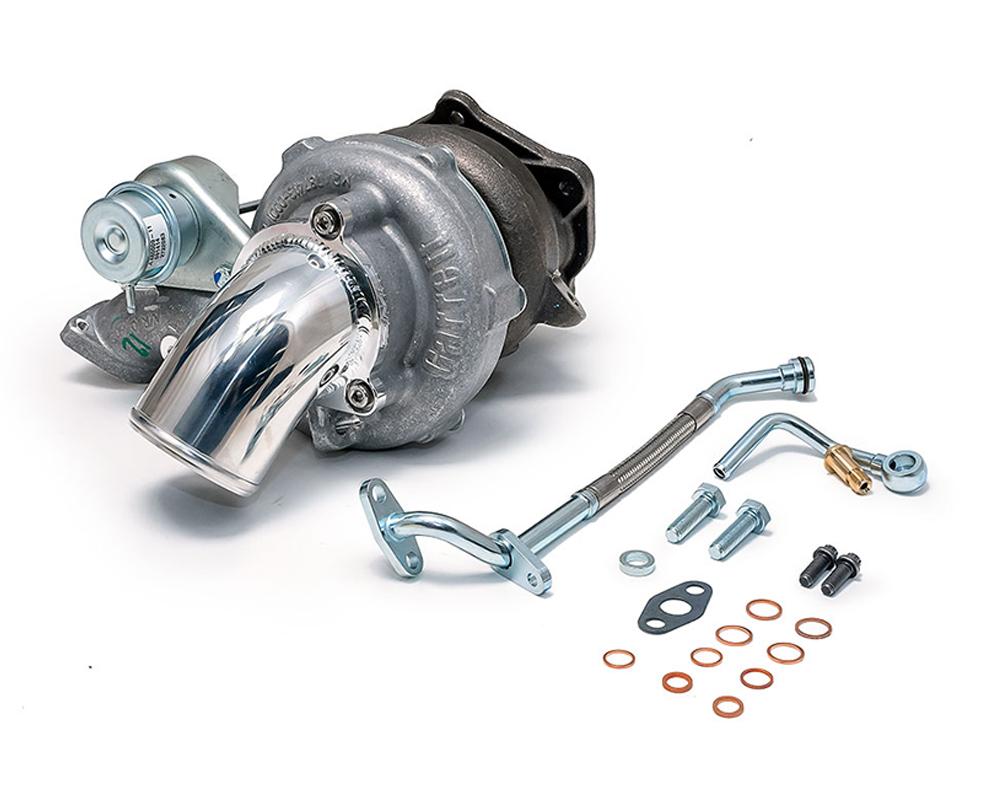 AMS Performance STX500 Upgraded Turbo Mitsubishi EVO X 08-15 - AMS.04.14.0010-1