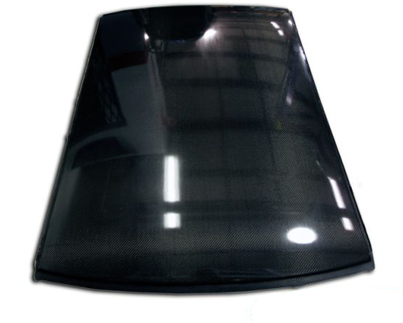 AMS Performance Carbon Fiber Street Roof Mitsubishi Evolution X 08-14