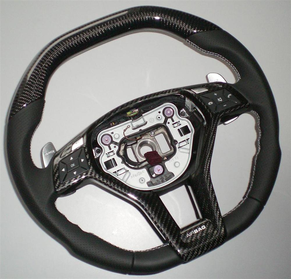 Agency power sport design steering wheel mercedes benz for Mercedes benz steering wheel