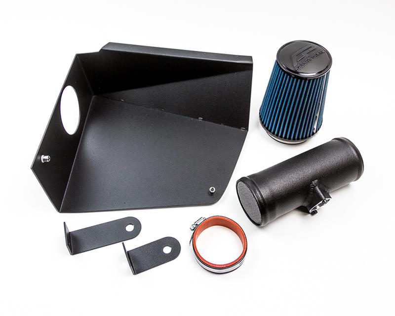 Agency Power Cold Air Intake Porsche Boxster 986 98-04 - AP-986-110