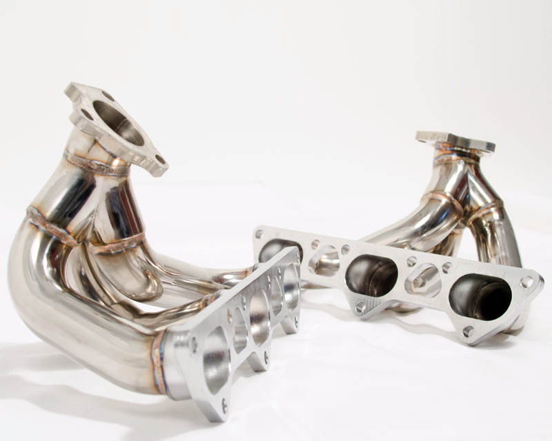 Agency Power Headers Porsche 997TT 07-09 - AP-996TT-175