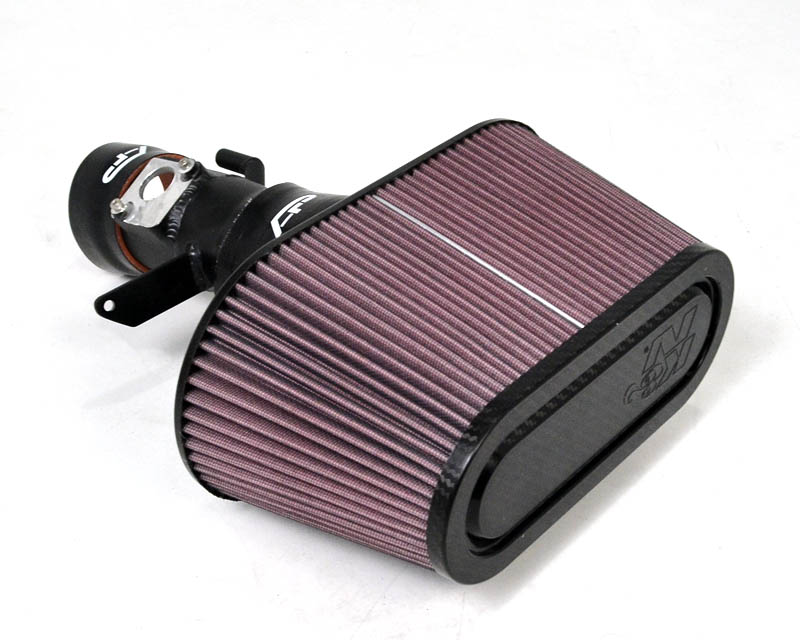 Agency Power Short Ram Intake Kit Subaru BRZ 13-17
