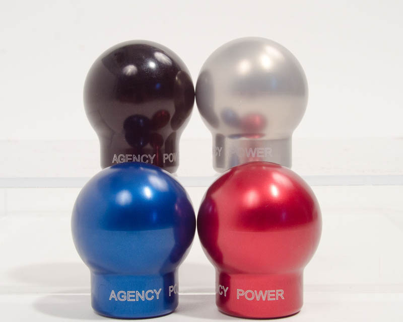 Agency Power 6speed Aluminum Shift Knob Scion FRS 13-16