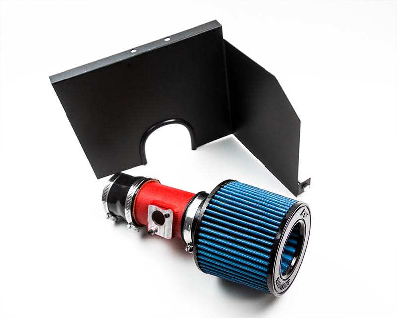 Agency Power Short Ram Intake Kit Subaru WRX STI 08-12