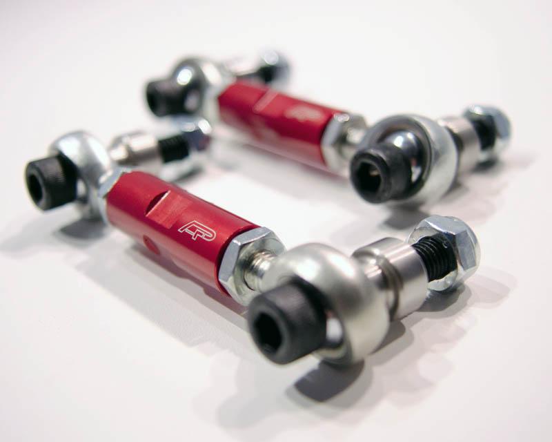 Agency Power Rear Adjustable Sway Bar Links Subaru WRX STI 08-12 - AP-GH-210
