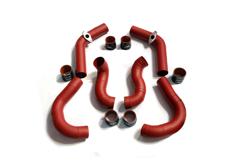 Agency Power Performance Intercooler Pipe Kit Nissan Skyline R35 GT-R R35 09-18 - AP-GTR-108