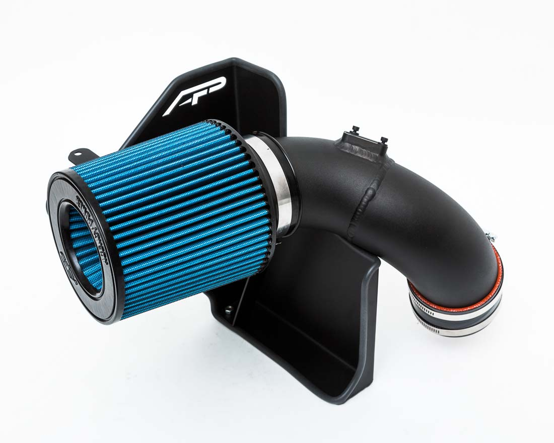 Agency Power Short Ram Air Intake BMW M140i | M240i | 340i | 440i
