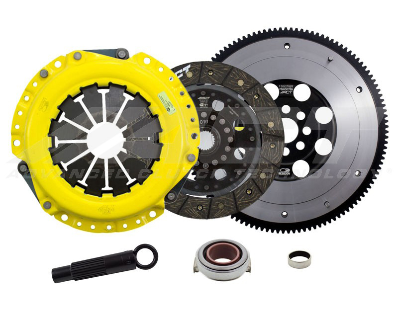 ACT Heavy Duty Performance Street Rigid Clutch Kit Honda Civic Si 12-15