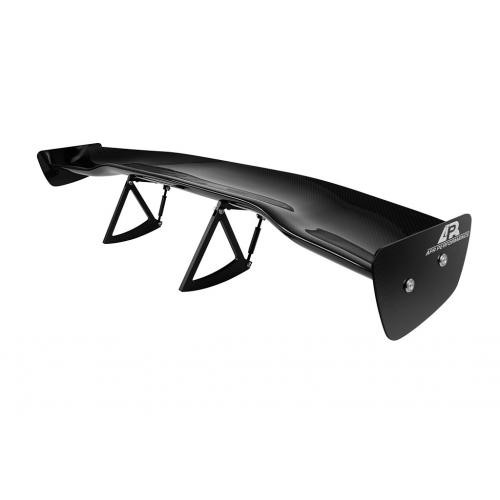 APR GTC-200 Adjustable Carbon Wing Ford Mustang 96-04
