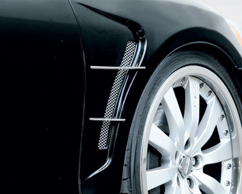 Artisan Spirits Verse High-Spec Line Fender Kit Lexus GS350 07-11