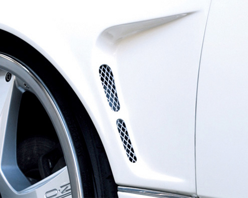 Artisan Spirits Verse High-Spec Line 10mm Wide Fender Set Lexus GS300 98-05