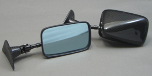 A-Tech Mirror Cover 01 Type A - Brand Painted Lotus Elise S2 02-13