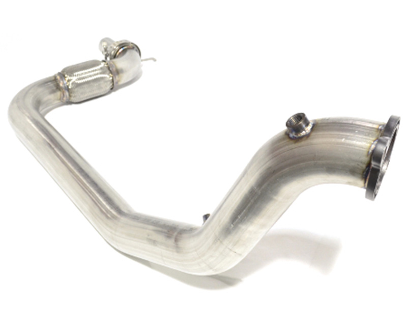 ATP Turbo 3 Inch Stainless Downpipe Modular Exhaust Ford Mustang EcoBoost 2015