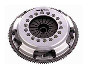 ATS 1600kg Single Plate Clutch w/20lb Flywheel Subaru BRZ / Scion FR-S / Toyota GT-86 13+