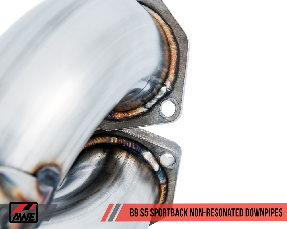 3020-42056 | AWE Tuning Sportback Touring Edition Exhaust