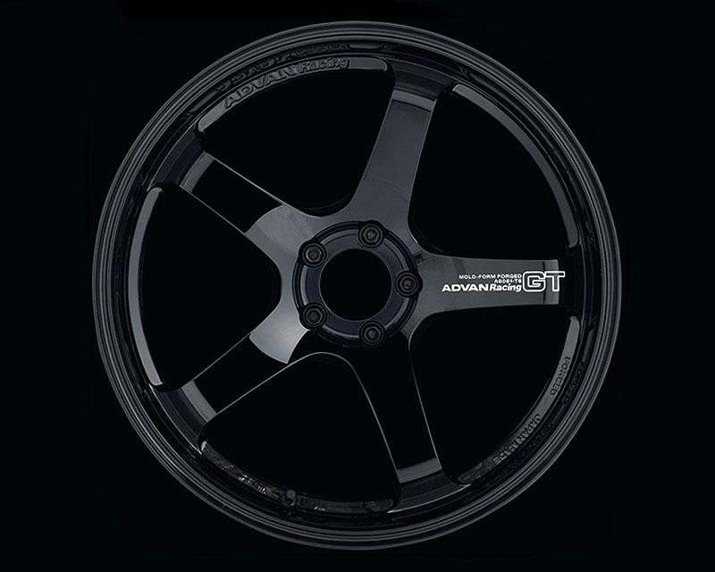 Advan GT Premium Wheel 20x8.5 5x130 50mm Racing Gloss Black - YAQ0H50PGBP