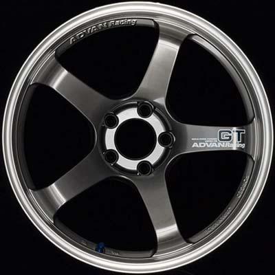 Advan GT Premium Wheel 20X11 5x114.3 5mm Machining & Racing Hyper Black - YAQ0M05EMHB