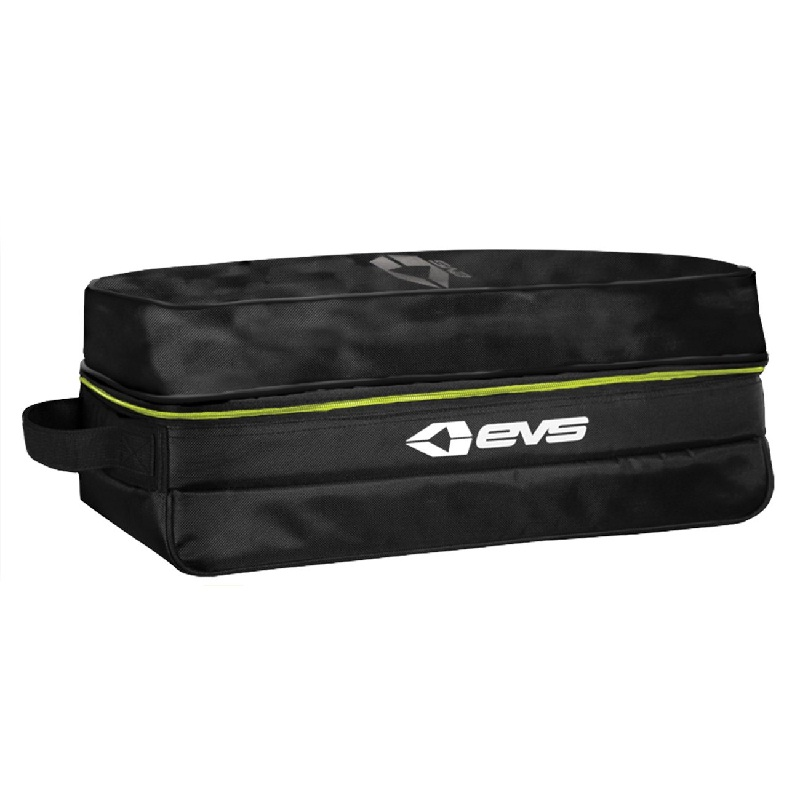 EVS Black/Hi-Vis Knee Brace Bag - BBAG