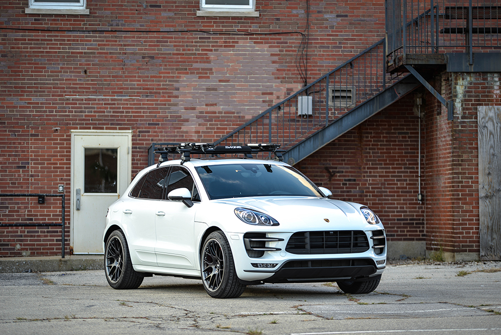 VR Tuned ECU Flash Tune Porsche 95B Macan 3.6L Turbo