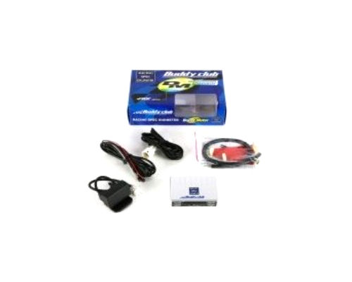 Buddy Club Racing Spec Digital Turbo Boost Pressure Meter Gauge Digimeter