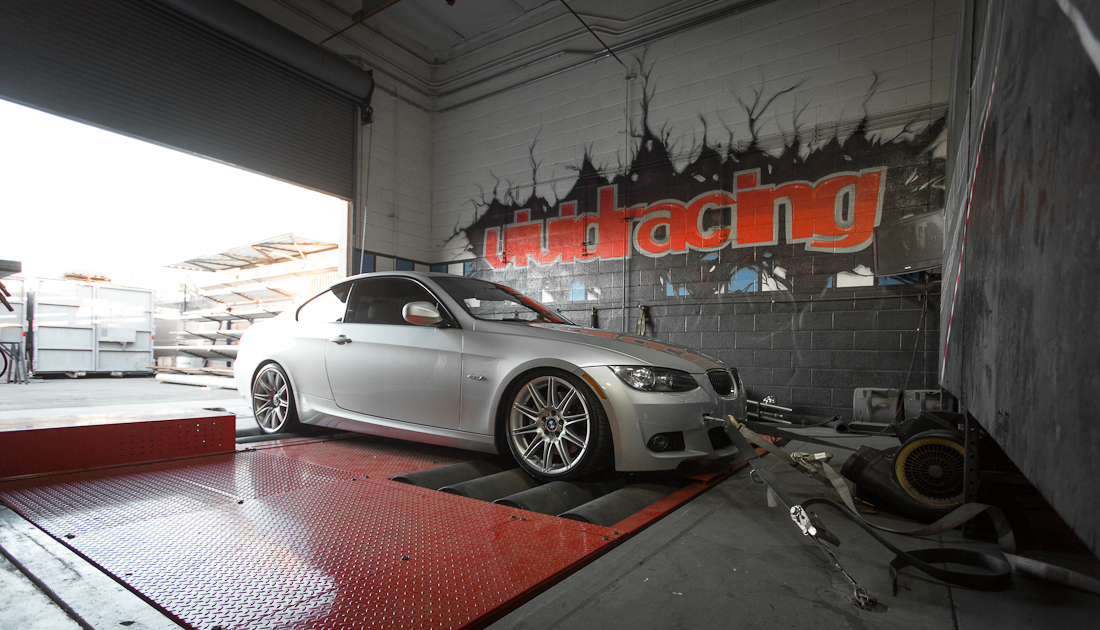 VR Tuned ECU Flash Tune BMW 335i E92|E90 3.0L TT N54 07-10