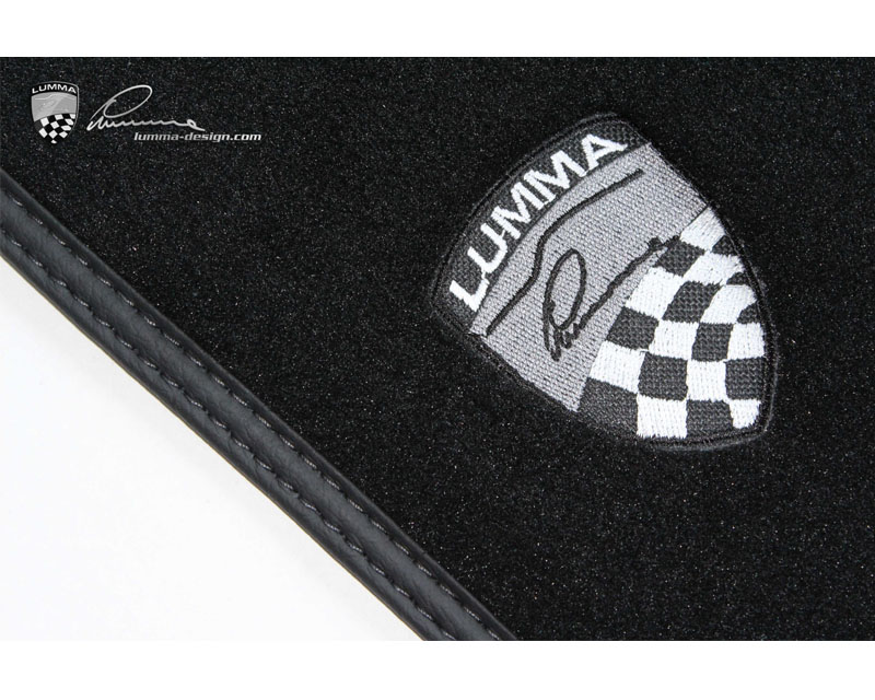 LUMMA Beige Trunk Mat for BMW X6 09-15 - BM 071.956 HOA