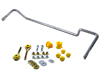 Whiteline 18mm Adjustable Rear Sway Bar Nissan Sentra B13 91-94