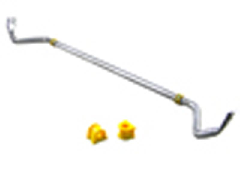 Whiteline 22mm Adjustable Front Sway Bar Subaru STI 08-10